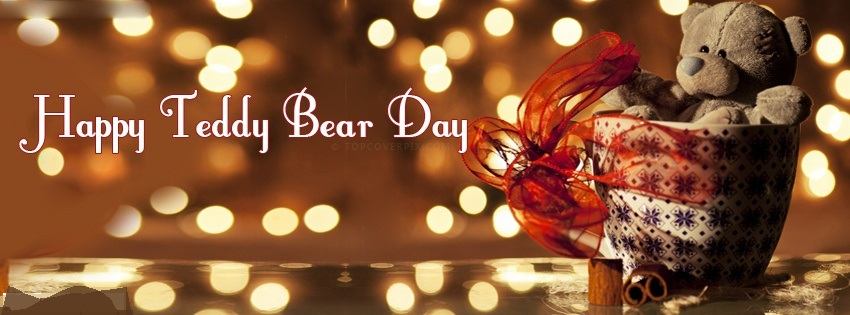Happy Teddy Day Facebook Images