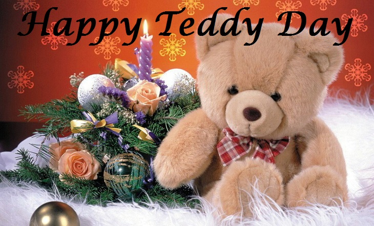 Teddy Day HD Wallpapers