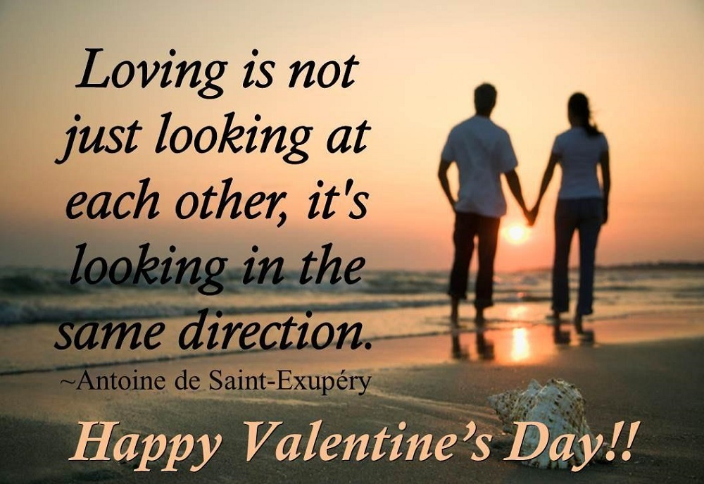 Valentines Day Images with love Quotes for Husband