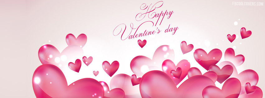Valentines Day FB Cover Pictures