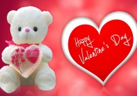 Valentines Day Facebook Cover Photos