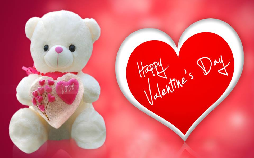 Valentines Day Facebook Cover Photos Images Cute FB Timeline Photos 2019