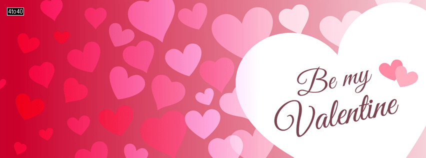Valentines Day Facebook Cover Pictures