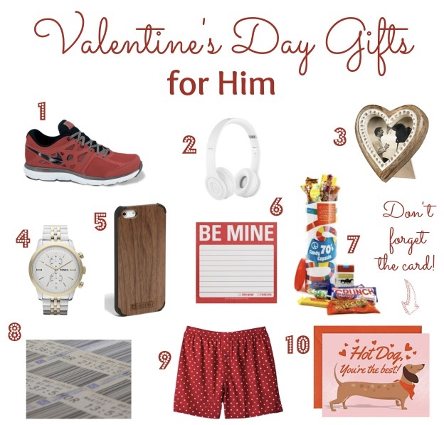 Valentines Day Gifts For Him Her Valentines Day Gift Ideas For