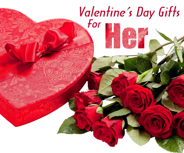 Valentines Day Gifts For Him & Her | Valentines Day Gift Ideas for Boyfriends and Girlfriends